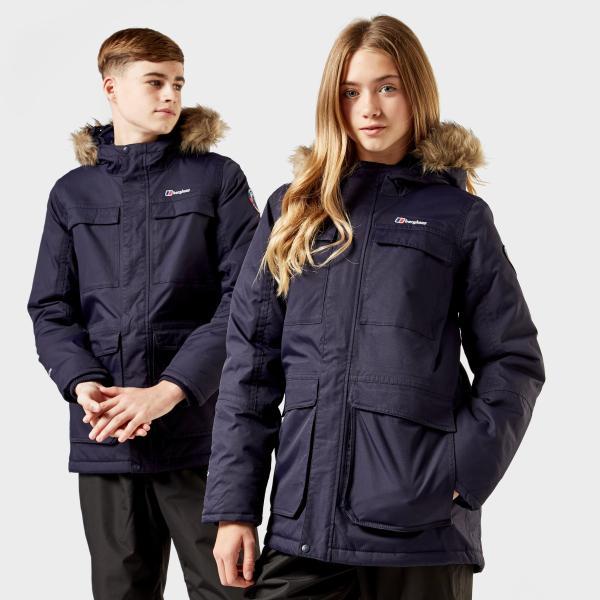 Teen Boys Winter Coats