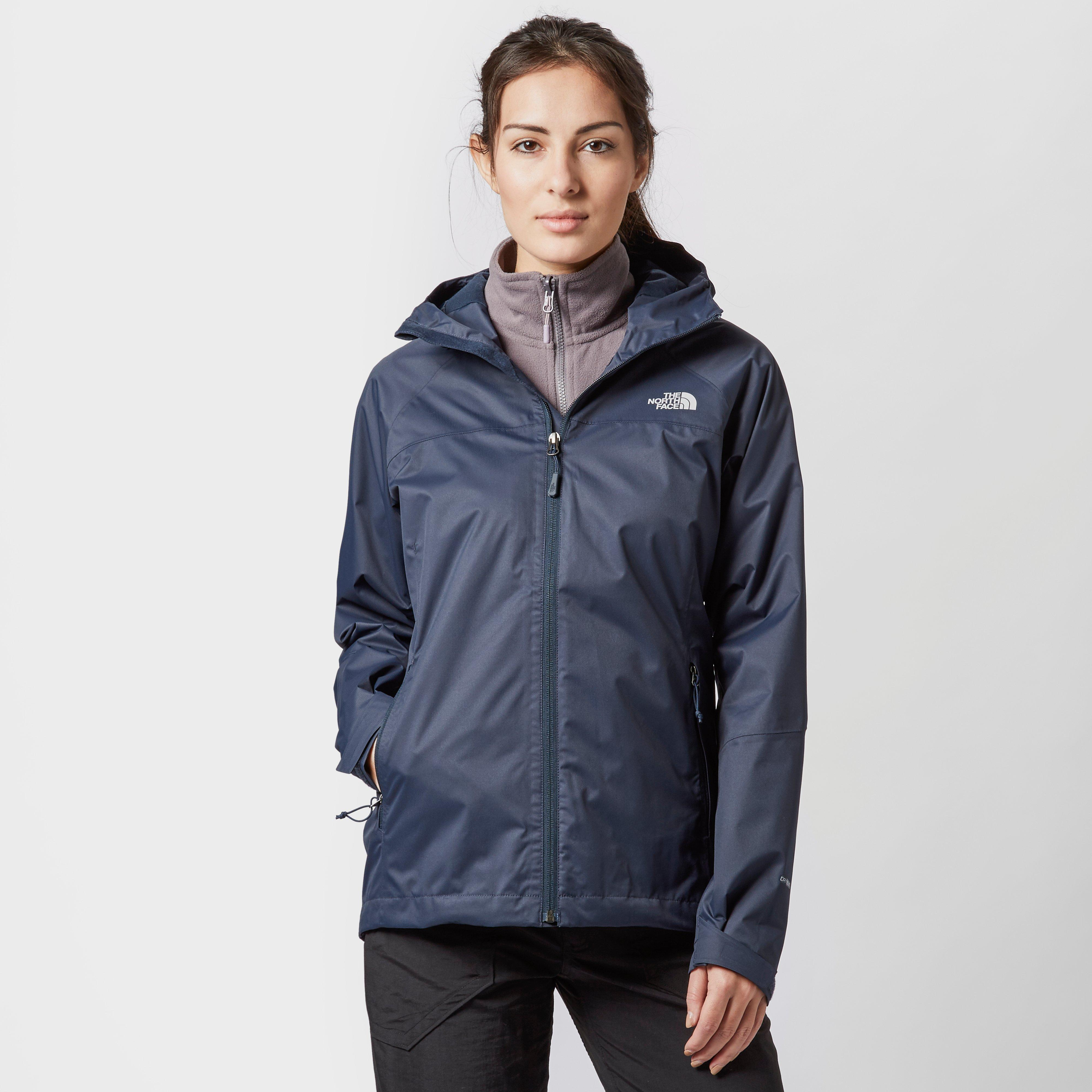 The North Face Womens Sequence Waterproof Jacket