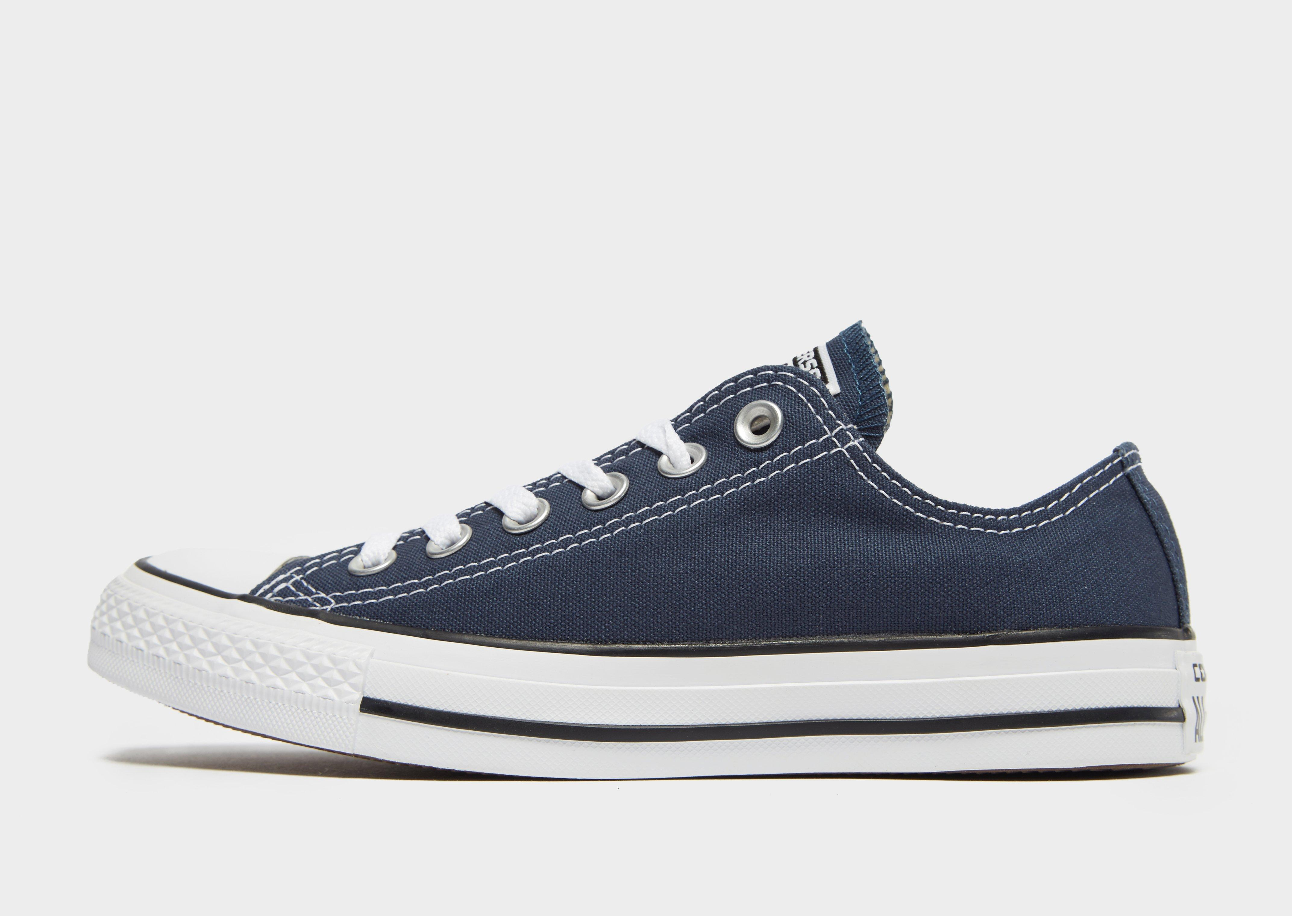 Converse Chuck Taylor Star Core High-top Shoe. Converse All-Star Ox 2aff8c8ce