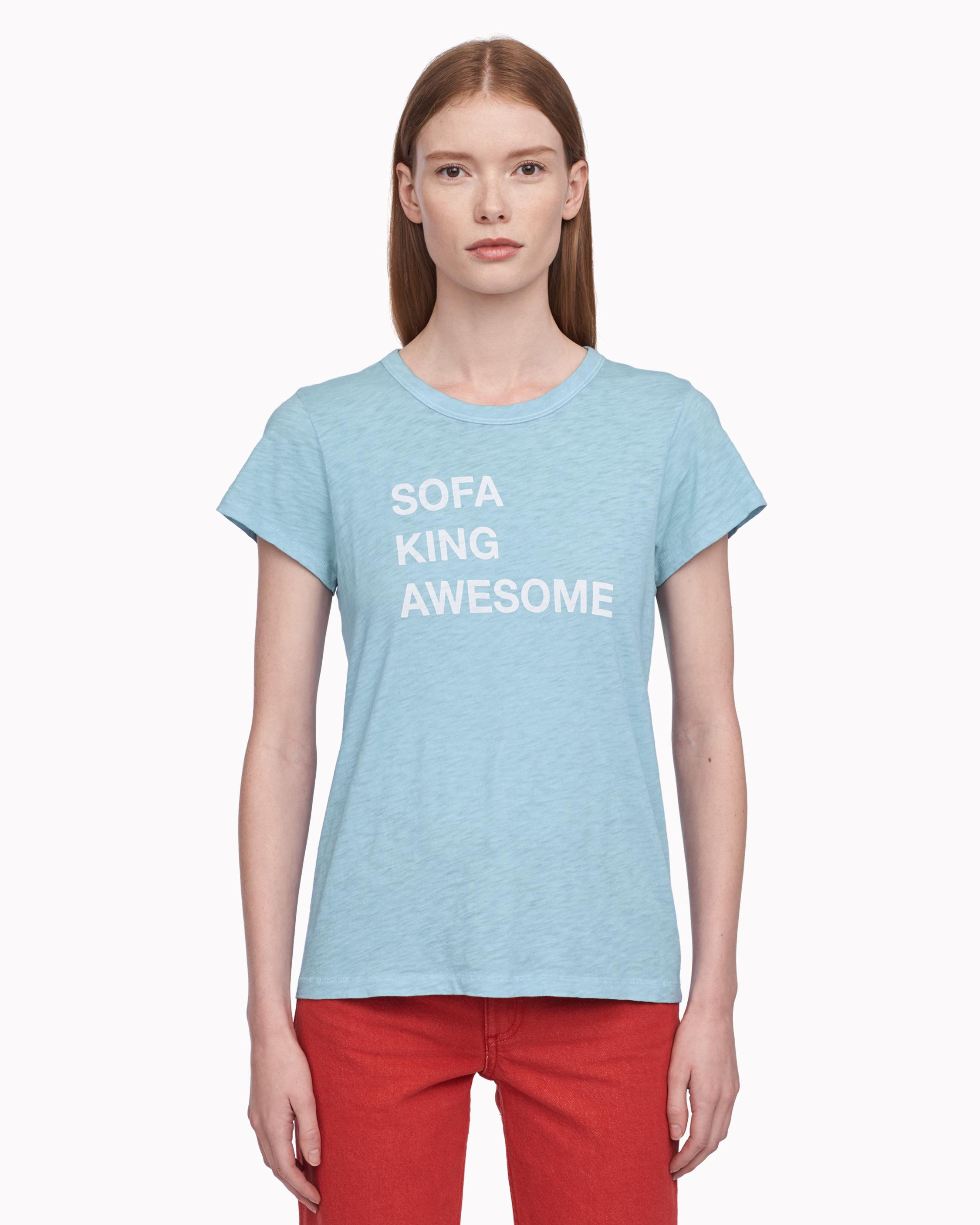 sofa king awesome t shirt tree trunk table tee women tops rag bone image description