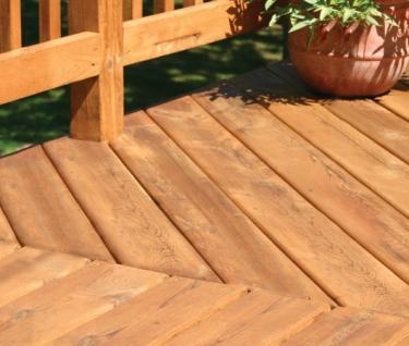 Kdat Wood Decking