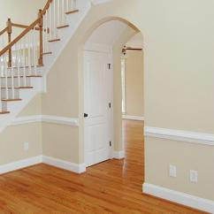 Corrugated Steel Chair Rail Stool Chairs Vancouver Wainscoting Vs Build With Bmc Banner Image