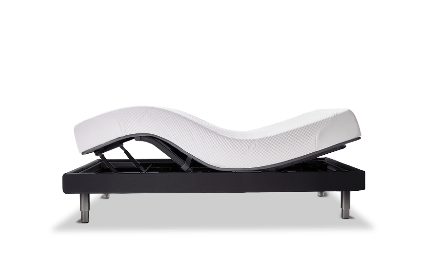 ZeroG Curve Adjustable Bed Frame  Tempur Australia