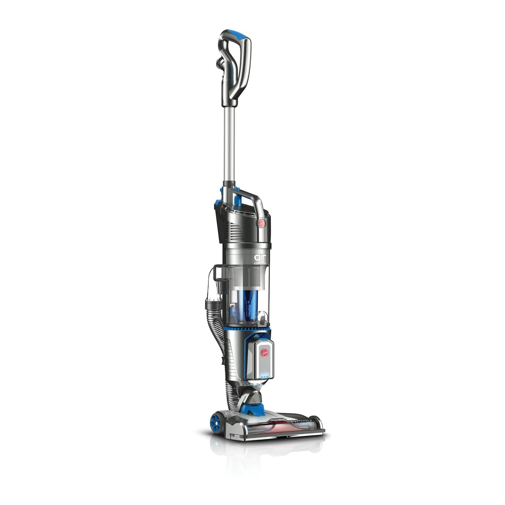 HOOVER AIR CORDLESS 20V Lithium Ion Bagless Upright Vacuum
