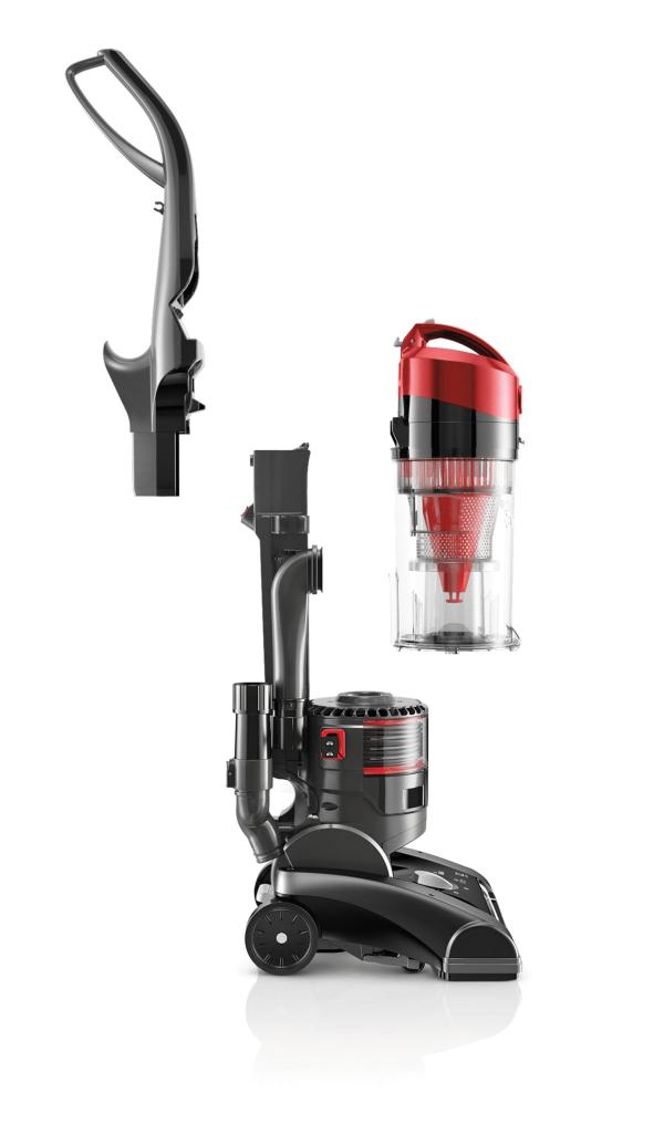 Hoover Windtunnel 2 Rewind Bagless Upright Vacuum Cleaner Uh70821pc