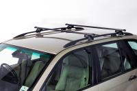 Halfords Roof Bar System E