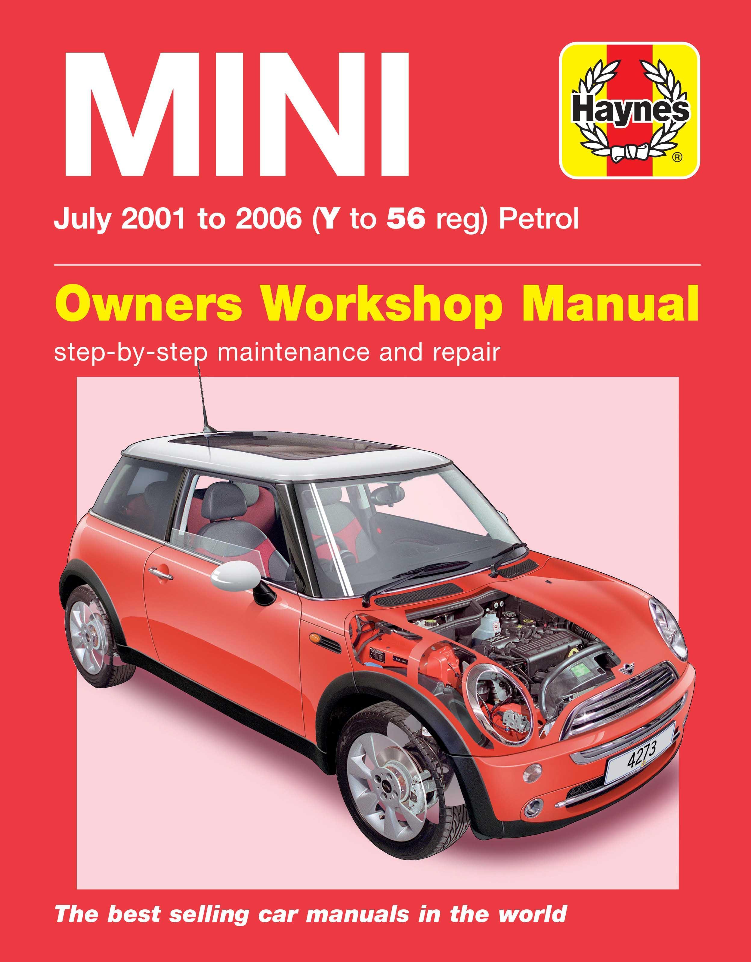 small resolution of haynes bmw mini 01 05 manual 2004 mini cooper radio wiring diagram as well as balancing chemical