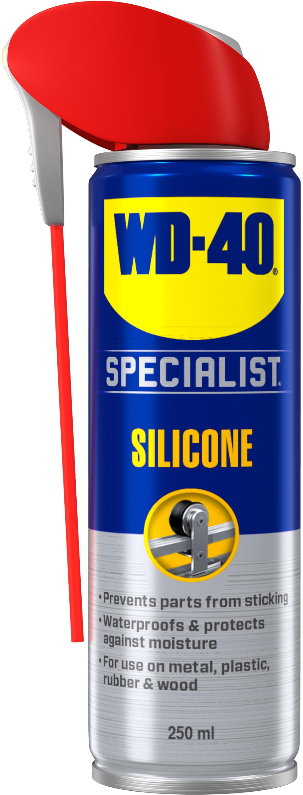 Wd40 Straw Replacement Uk