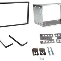 Ford Mondeo Mk3 Radio Wiring Diagram 2002 Pontiac Grand Prix Ignition Switch Stereo Fitting Accessories Car We Fit Image Of Universal Double Din Fascia Kit