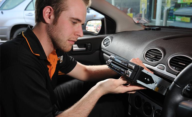 how to install a car stereo system wiring diagram squid dissection fit – guide and video | halfords