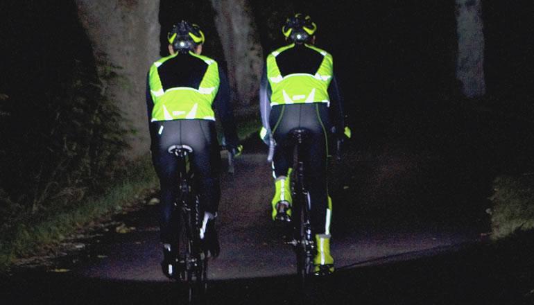 Night Rider Lights