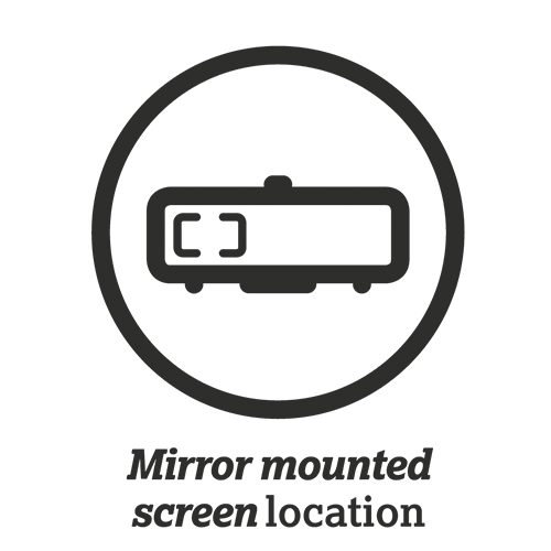 EchoMaster Dynamic Mirror and Rever...