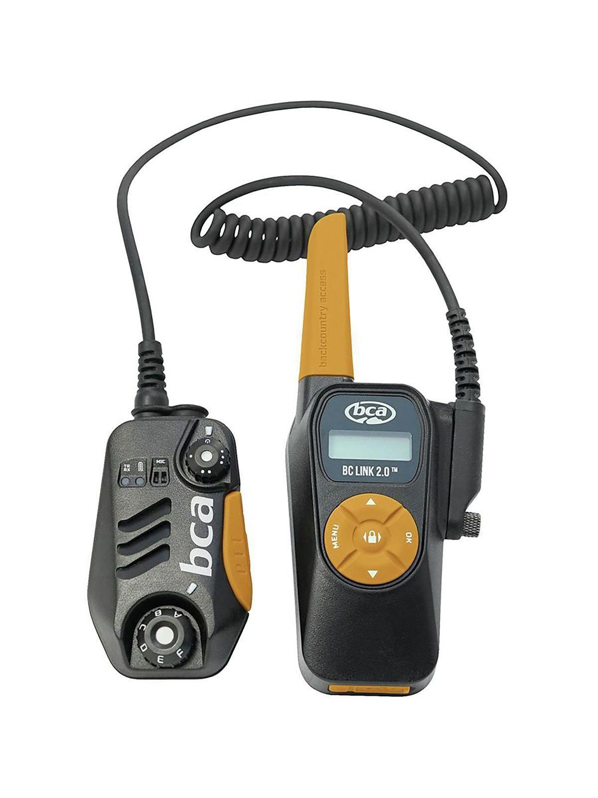 Bca Click Individual : click, individual, Link™, Two-Way, Radio, Backcountry, Access