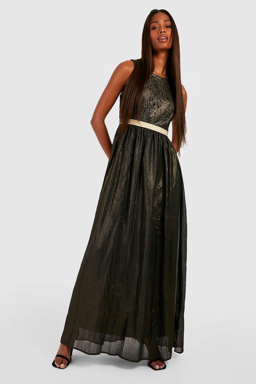 Lace Maxi Dress Boutique