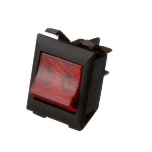 HATCO SWITCH ROC DPST 22A 120V RED | Part #021907500