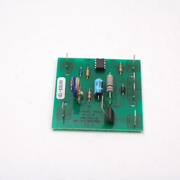 Manufacturers Heat Seal Heat Seal Circuit Board Hsc1818001