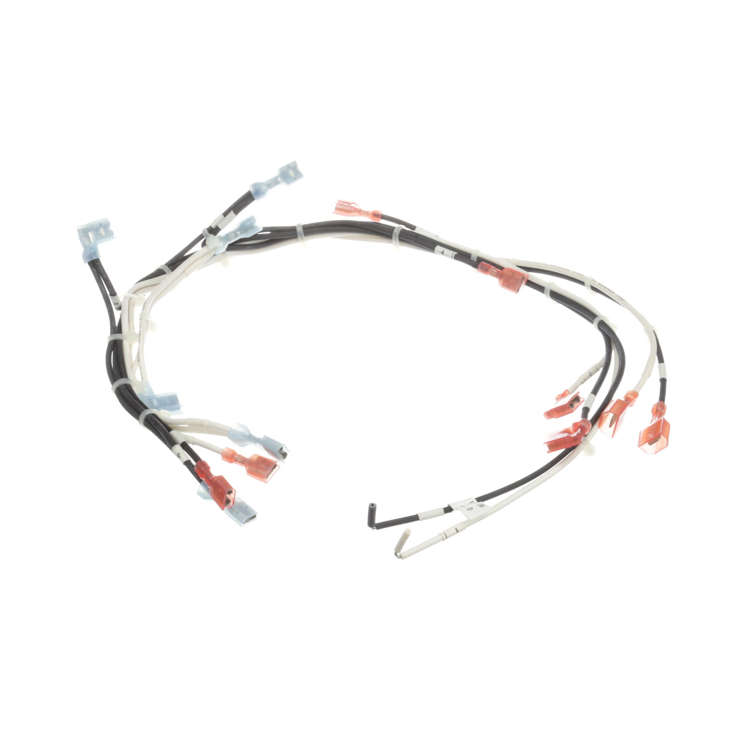 Duke Harness Wire Line Voltage