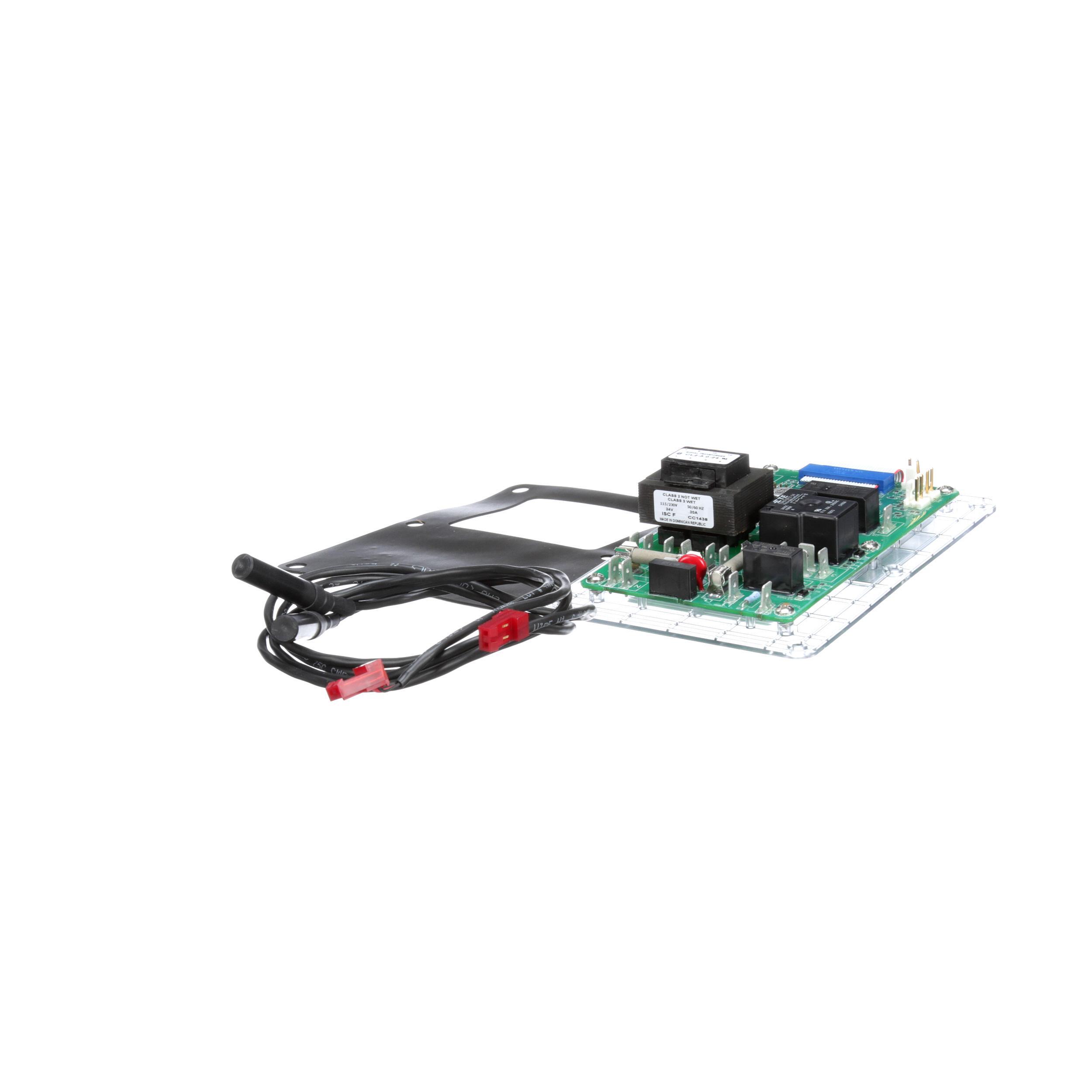 Bally Smart Vap Controller