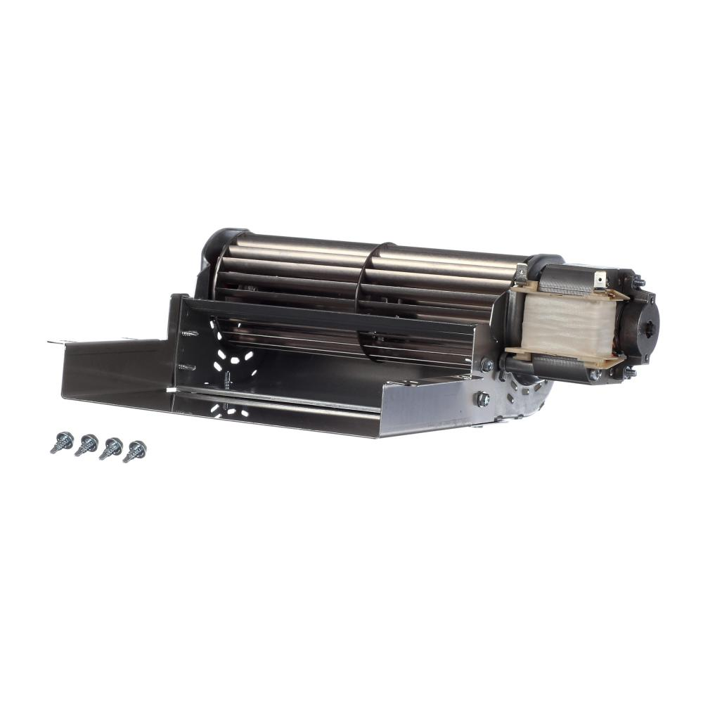 medium resolution of h k international chilled rail fan motor