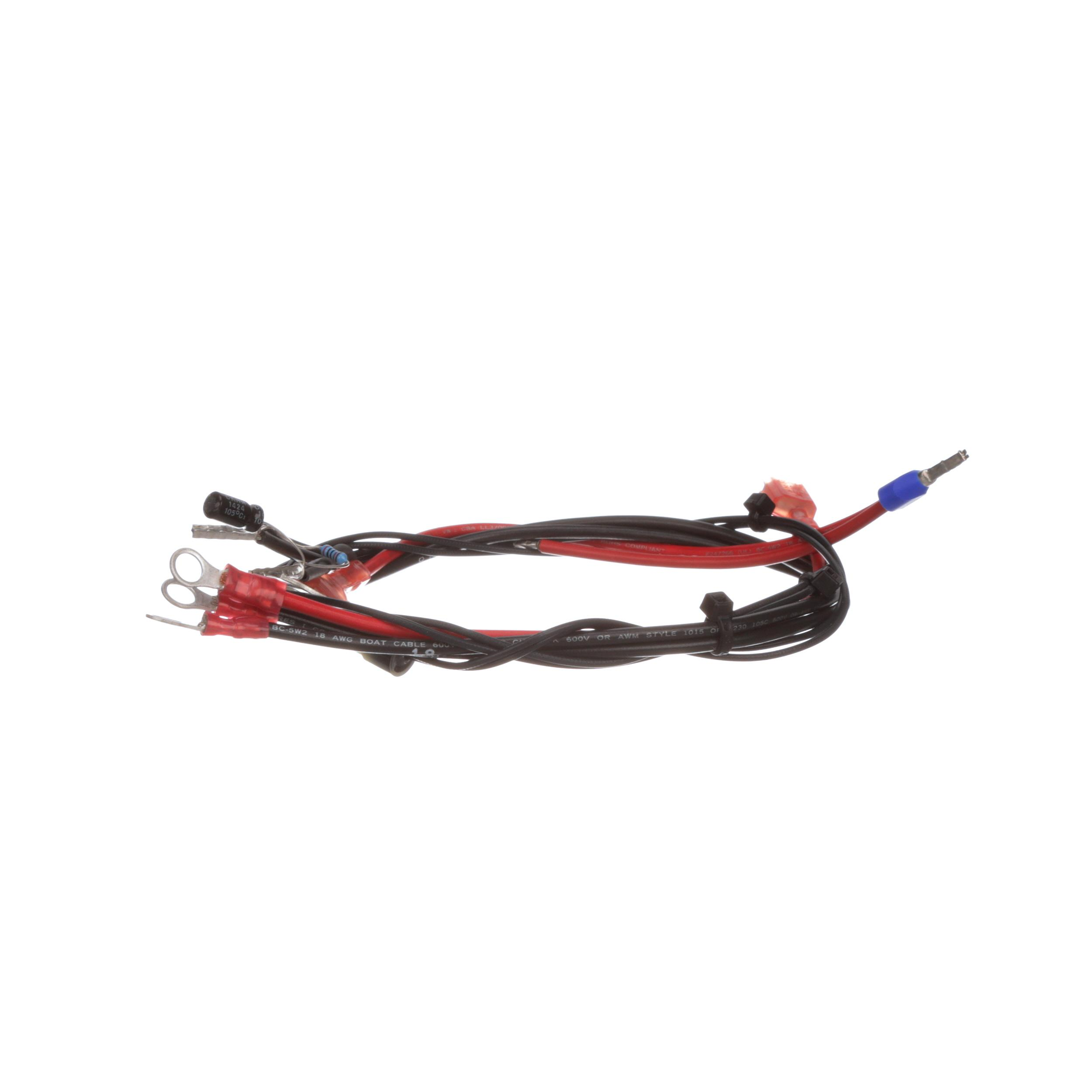 Wire Harness Materials