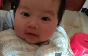 2個月大的嬰兒脹氣怎麼辦? - 愛問問