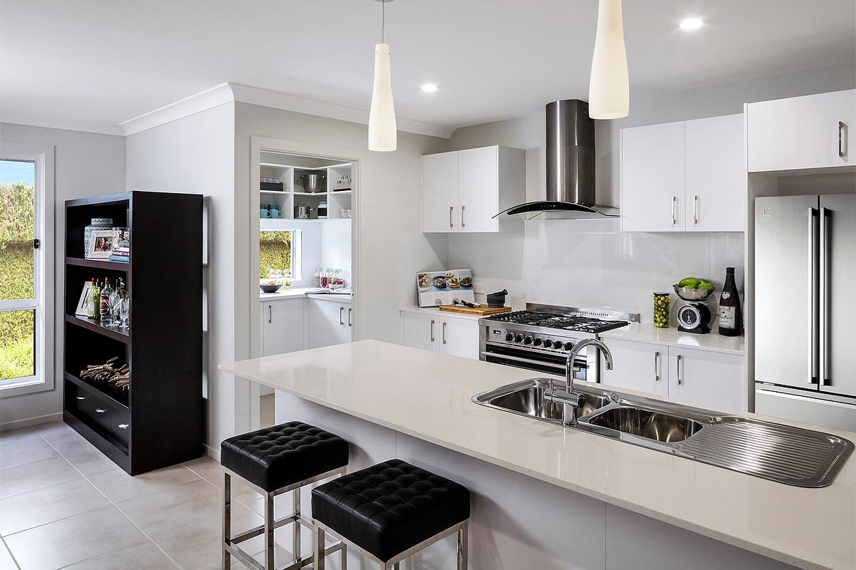 New Home Building Designs Best Kitchen Gallery   Rachelxblog ...