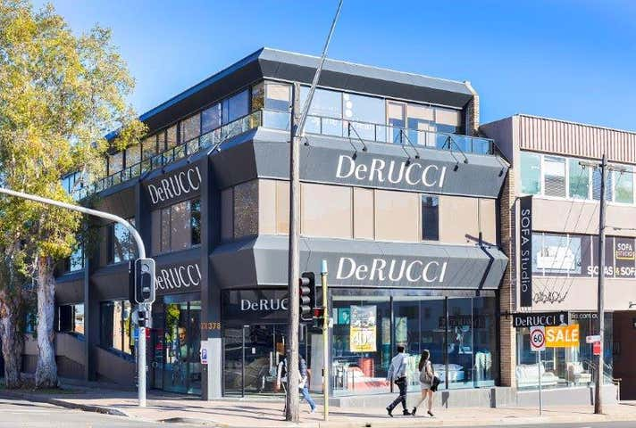 sofa studio crows nest sydney intex queen bed and pull out shop retail property for lease in nsw 2065
