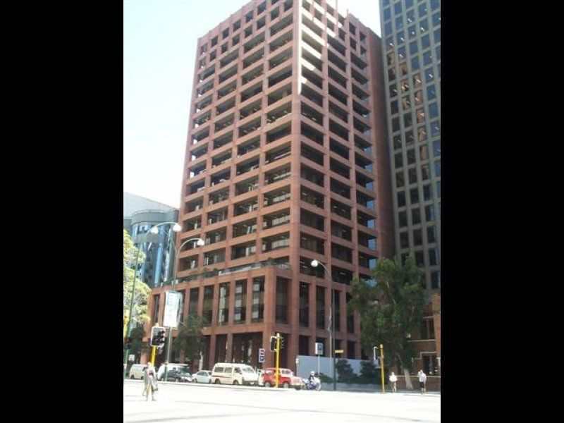 216 St Georges Terrace. Perth. WA 6000 - LEASED Offices Property