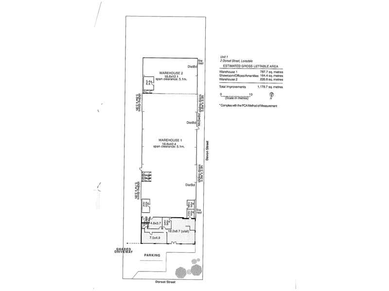 Sold Industrial & Warehouse Property at 2 Dorset Street