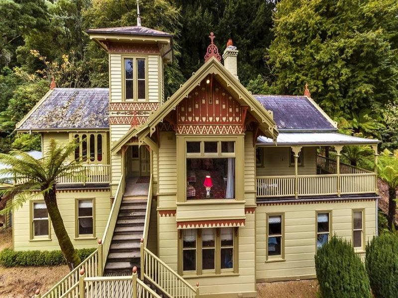 106 Devonshire Lane, Mount Macedon, Vic 3441