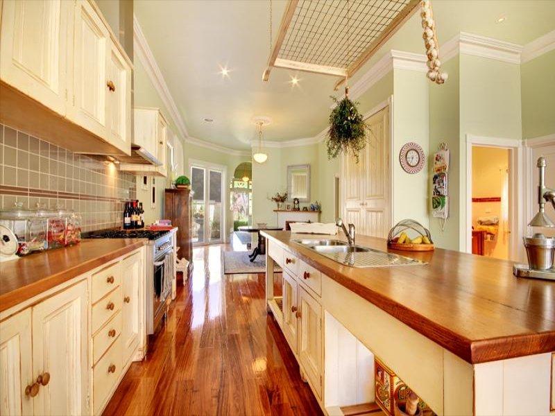 Galley Kitchen Layout  Best Layout Room
