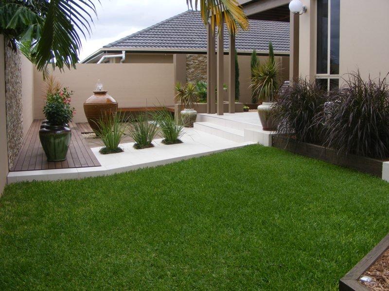 Landscaping Ideas For Backyard Australia 17039019 Ongek Net
