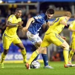 Birmingham Nottm Forest Sofascore How To Clean Sofa Without Vacuum Cleaner City V Nottingham September 2015