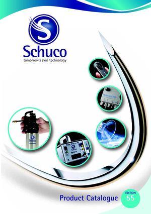 Calamo Schuco Catalogue