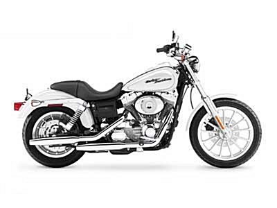 All New & Used Harley-Davidson® Dyna Super Glide Custom