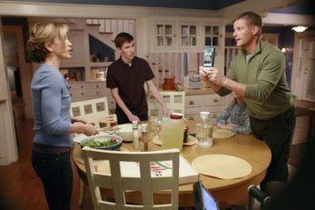 Desperate Housewives - What's to Discuss, Old Friend?