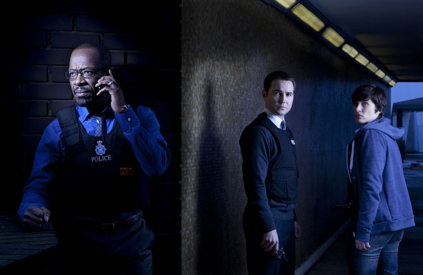 Line of Duty: Cast