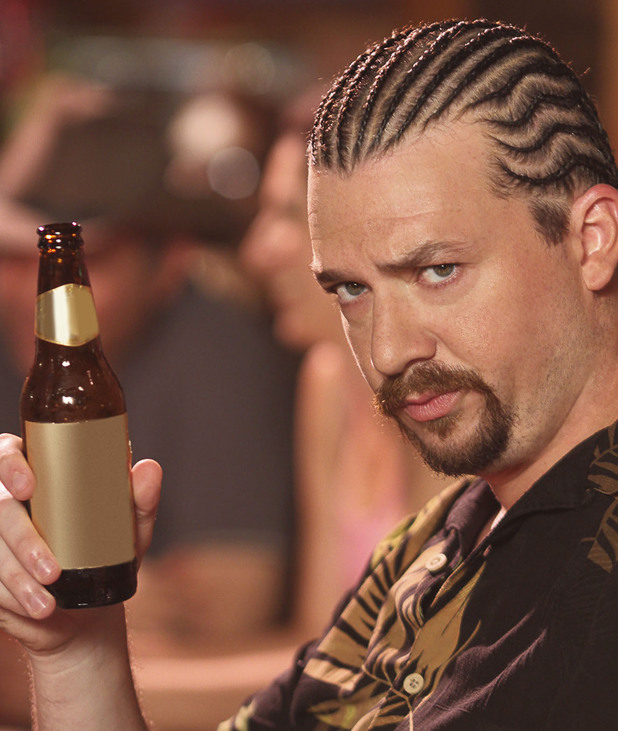 Eastbound  Down season 4 trailer Kenny Powers is