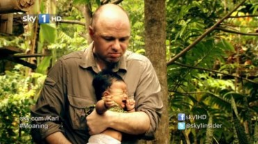 Karl Pilkington: The Moaning of Life - Arts