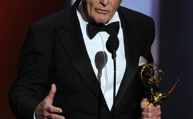 Jerry Weintraub Primetime Emmy Awards 2013 The Big