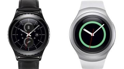 Samsung Gear S2 e Gear S2 Classic: iniziano i preordini in Italia! 1