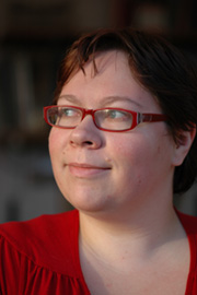 The Author, Rosie Best