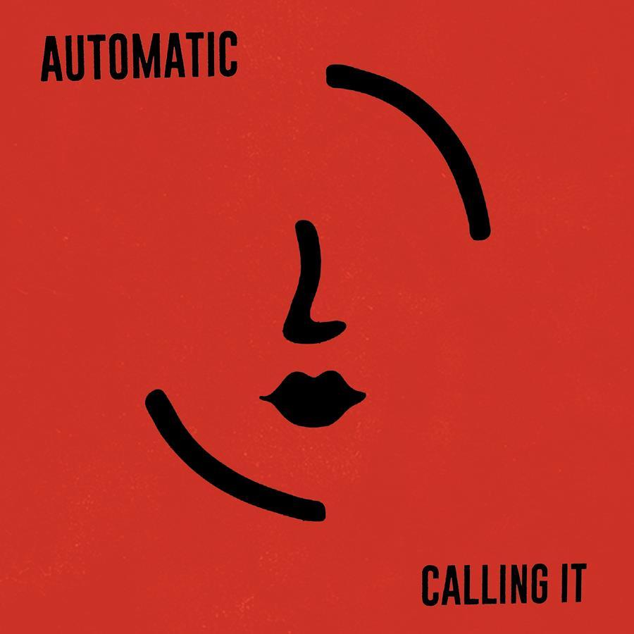 Automatic Single Calling It artwork