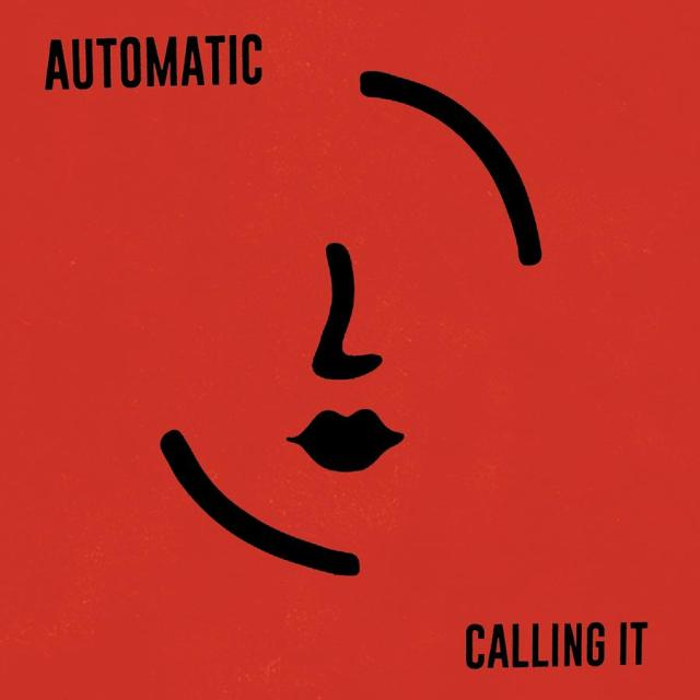 Automatic Single Calling It artwork