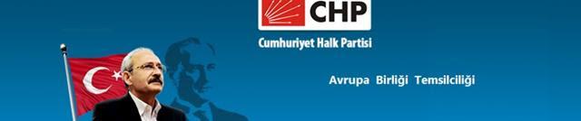 CHP Avrupa Birliği Temsilciliği