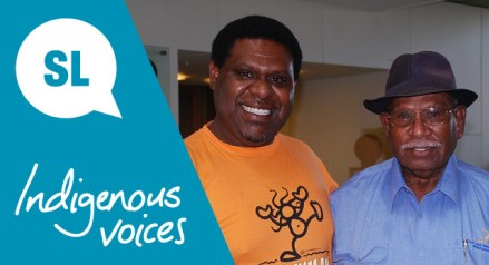 Indigenous voices July 2014