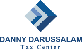 DANNY DARUSALAM Tax Center