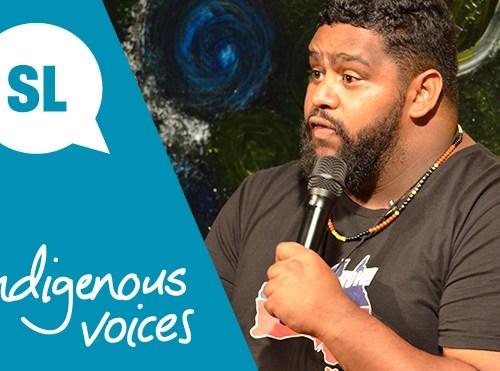 Indigenous voices November