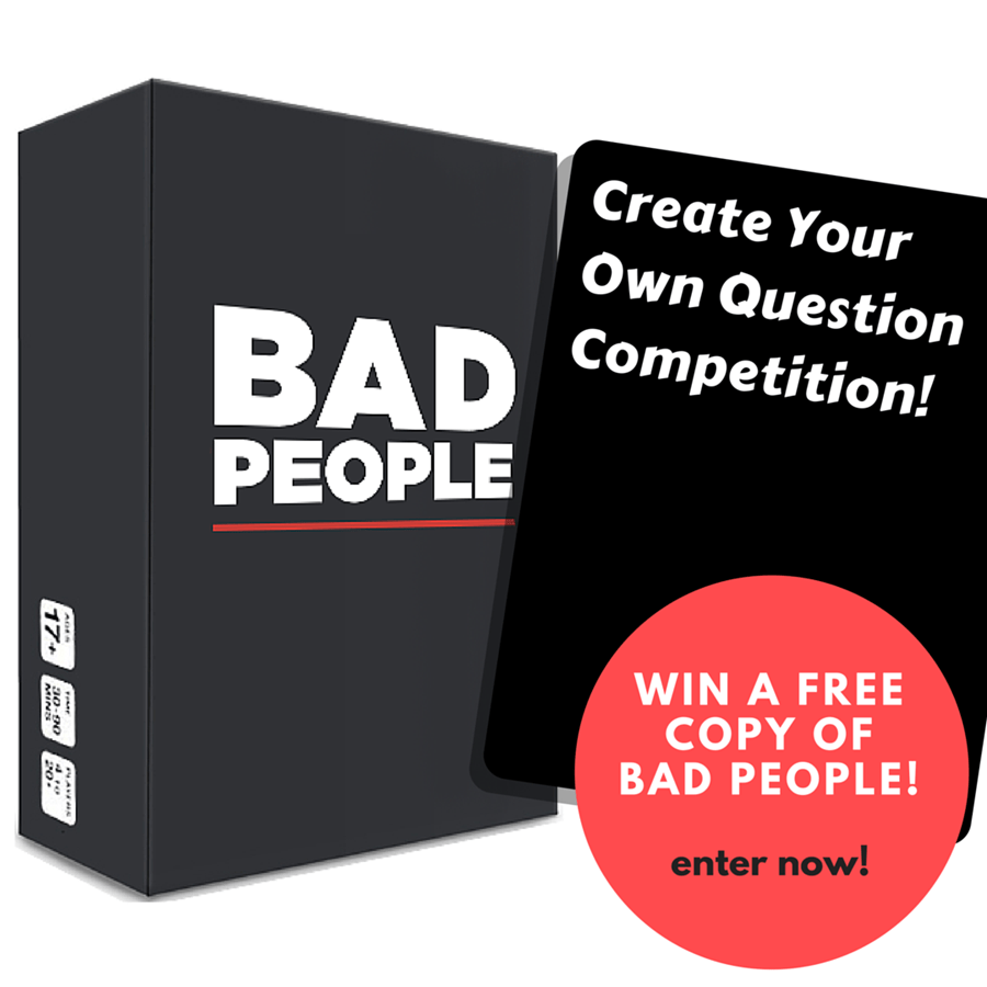 Click here to enter the competition!