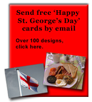 Free St. George ecards